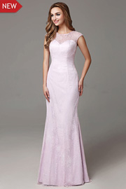 Mermaid bridesmaid dresses - JW2661