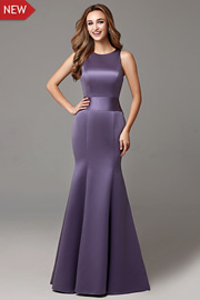 Mermaid bridesmaid dresses - JW2663