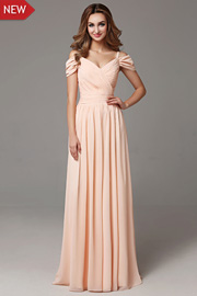 Coast bridesmaid dresses - JW2668