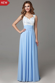 Coast bridesmaid dresses - JW2669