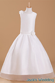 first communion Girls dresses - JW1740
