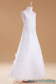 first communion Girls dresses - JW1760