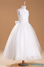 first communion Girls dresses - JW1788