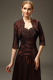 Formal mother of the bride gowns - M2570