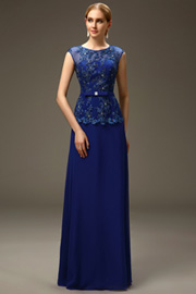 Formal mother of the bride gowns - M2571