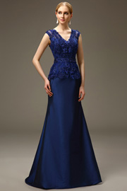 Formal mother of the bride gowns - M2572