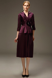 Petite Fall Dresses For Women Over 50 Petite Women Mother Of The