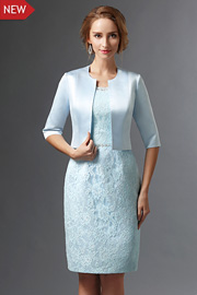 mother of the bride dresses Cheap - JW2685
