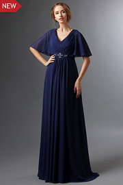 mother of the bride dresses Cheap - JW2687