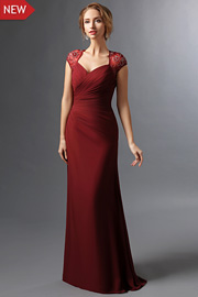 mother of the bride dresses Cheap - JW2690