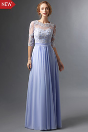 Plus Size mother of the bride gowns - JW2692