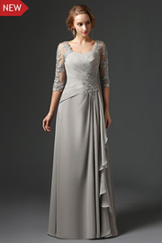 mother of the bride dresses Cheap - JW2693