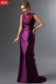 mother of the bride dresses Cheap - JW2696