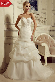 sweetheart bridal gowns - JW2648