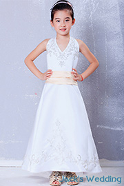 first communion Girls dresses - JW1719