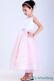 first communion Girls dresses - JW1727