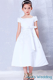 first communion Girls dresses - JW1698