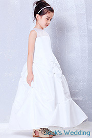 first communion Girls dresses - JW1707