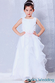 first communion Girls dresses - JW1708